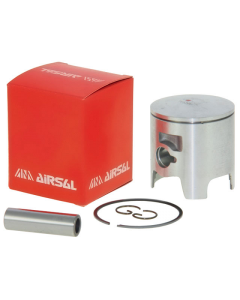 Zuiger Airsal - 47,6 mm - Kymco - Luchtgekoeld - Pen 12 mm (AIR-061606476)