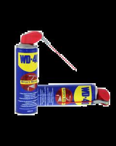 Multi Spray WD40 - 450 ml - Smart Straw (WD40-450ML)