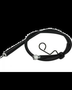 Kilometerteller kabel Piaggio New Fly 50cc 4 Takt (Vanaf 2012) (PIA-667878)