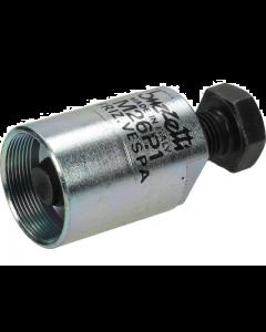 Koppelingstrekker Buzzetti M26x1 (Vespa Smallframes) (BUZ-5421)