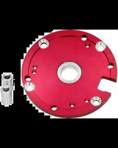 Grondplaat HPI Voor binnenrotor ontsteking Honda Camino 50cc 2 Takt (HPI-068B175)