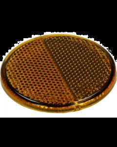 Reflector achterspatbord Vespa Primavera, Sprint origineel (PIA-290315)