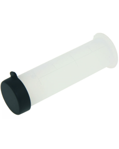 Maatbeker / Mengbeker Polini - 100 ml - Afsluitbaar (POL-121.100)