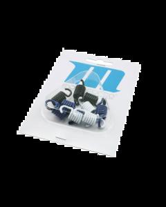 Trekveren Motoforce CPI / Keeway 112 mm koppelingen (MF86.112)