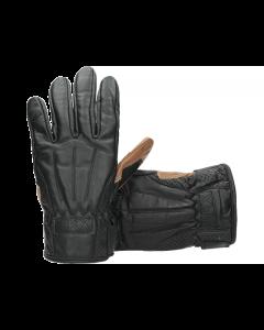 Handschoenen MKX Pro Tour zwart/bruin XL (MKX-91624)