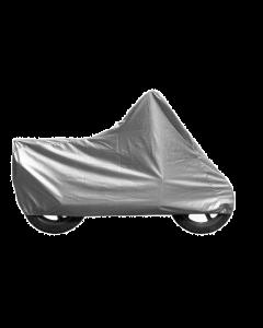 Scooterhoes TNT grijs maat L (TNT-507100B)