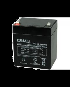 Accu Fulbat FP 12-4.5 Gel VRLA 12V 4,5Ah (FB-550908)