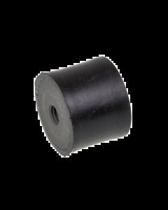 Polini silentblock M6 (Ø25x20mm) F/F (POL-214.0103)