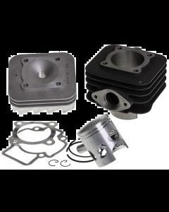 Cilinder DR - 70 cc - Piaggio & Vespa - Luchtgekoeld (DR-KT00086)