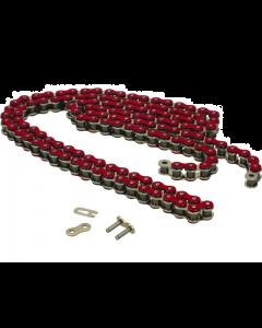 Ketting Tun'R Rood 420 1/4 Lengte 134 Schakels (TUN-482974)