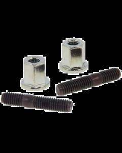 Cilinderkopmoeren Naraku - M8 - 4 Stuks (NK101.87)