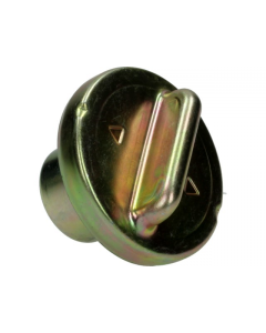 Tankdop AGM VX50, BTC Riva, Vespelini (AGM-17620-F8-9000)