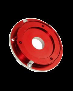 Grondplaat HPI - Voor binnenrotor ontsteking - Piaggio 125 / 150 / 180cc - 2 Takt (HPI-068B082)