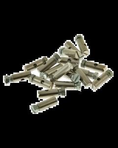 Schroefnippel - 6 x 14 mm (UNI-2362)