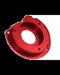 Grondplaat HPI - Voor binnenrotor ontsteking - Honda MB / MBX / MT / MTX / NSR (HPI-068B018)