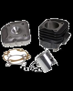 Cilinder DR 70cc CPI & Keeway luchtgekoeld (DR-KT00128)