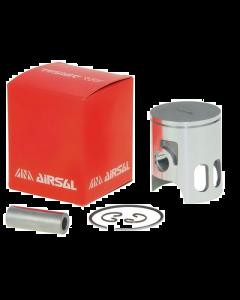 Zuiger Airsal - 40 mm - Gilera & Piaggio - Watergekoeld - Pen 12 mm (AIR-06061940)