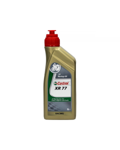 Castrol XR-77 2 Takt Racing olie 1 liter (CAS-1519AC)