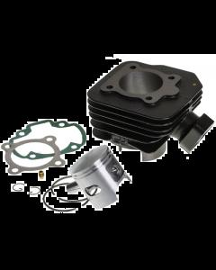 Cilinder DR 70cc Peugeot Verticaal 2 Takt luchtgekoeld (DR-KT00058)
