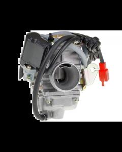 Carburateur 24 mm GY6 / Kymco 4 Takt (UNI-41028)