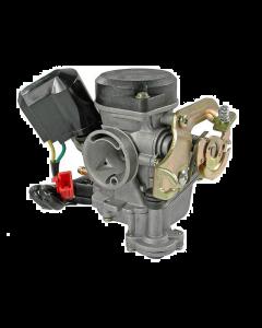 Carburateur GY6, Kymco, Peugeot, Piaggio, SYM, Vespa 50cc 4 Takt 2V (101-BT16001)