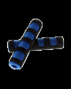 Hevelgrip - Foam - Zwart / Blauw (UNI-00164)