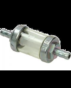 Benzinefilter demontabel 6 mm (T4T-FB001)