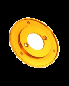 Grondplaat HPI - Voor binnenrotor ontsteking - Gilera / Piaggio / Vespa 50cc - 2 Takt (HPI-068B021)