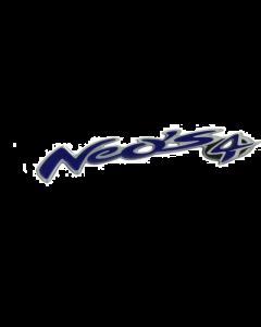 Sticker Yamaha Neo's 50cc 4 Takt Origineel (YAM-5C3F178100)