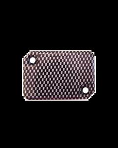 Rempot deksel DMP - Yamaha Aerox - Carbon (DMP-25135)