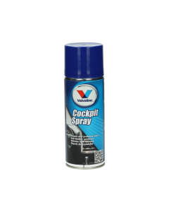 Valvoline Cockpit Spray 400ml (VAL-90656)