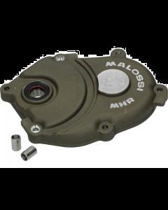 Vertandingsdeksel Malossi MHR Gelagerd Minarelli 50cc 2 Takt (Lang carter) (MAL-2515482)