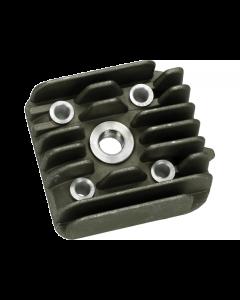Cilinderkop Naraku Morini 50cc 2 Takt luchtgekoeld (NK101.94)