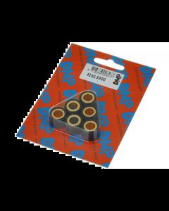 Rollensets Motoforce - 16 x 13 mm (DMP-41613*** (*** = Gewicht))