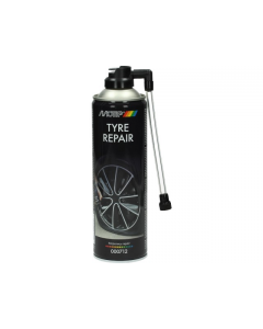 Tyre Repair Motip - Tubeless - 400 ml (MOT-000490)