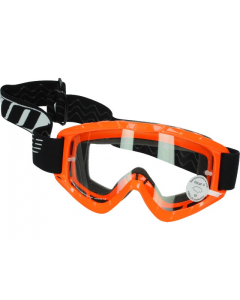 Crossbril No End V.2 Oranje (NOE-448400D)