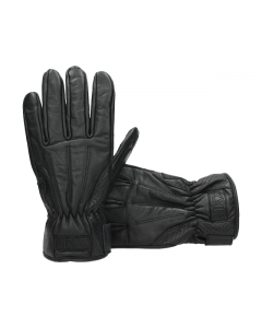 Handschoenen MKX Pro Tour zwart M (MKX-91629)