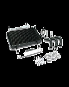 Radiateur Malossi - MHR - Piaggio Zip SP tot 98 (MAL-71 9115)