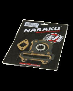 Pakkingset Naraku - 63cc - 44 mm - GY6 / Kymco 4 Takt - Luchtgekoeld (NK100.39)