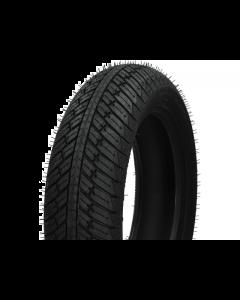 Buitenband Michelin City Grip Winter 120/70-12 TL 58S Versterkt (Voorband) (MIC-017953)