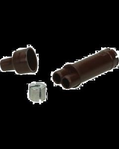Gaskabel verdeelstuk Piaggio & Vespa Origineel (PIA-269571)