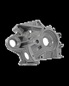 Carter helft Motoforce - Ontstekingskant - Minarelli Horizontaal (MF95.16601)