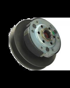 Poulie / Koppeling compleet Piaggio & Vespa 50cc 4 Takt Origineel (PIA-CM1001075)