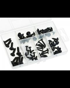 Parker assortimentdoos 60 delig zwart (135035)