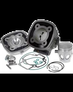 Cilinder DR 70cc Evo Piaggio 2 Takt watergekoeld (DR-KT00091)