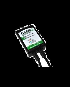 Acculader Fulbat Fulload 1500 (12V 1,5A) (FB-750503)