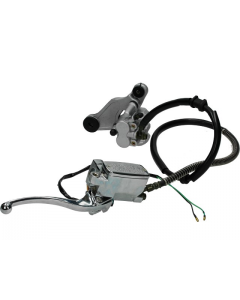 Remsysteem compleet Mokix Chinese Grande Retro scooters (MOK-32025)