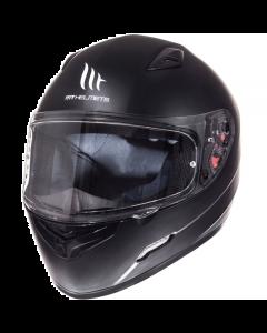 Helm MT Mugello Mat zwart Maat L (MT-110300036)
