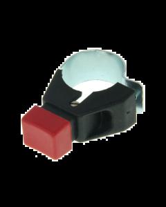 Schakelaar / Stopknop DMP - Universeel Rood (DMP-120555)
