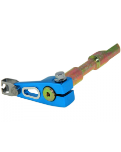 Koppelingsarm TNT - Lighty - Minarelli AM6 - Blauw (TNT-090590)